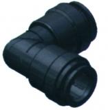 SeaTech Knie-Stück männlich 15mm, 1/2 NPT Gewinde
