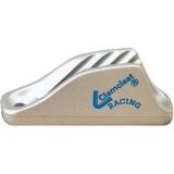 Clamcleat Racing Alu Tauklemme für Taue von 4-8mm silber CL254