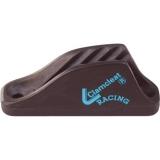 Clamcleat Racing Alu Tauklemme für Taue von 4-8mm harteloxiert CL254AN