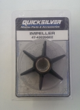 Quicksilver Impeller für Mercury 40-125 PS und Mercruiser Alpha One Gen.II