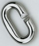 Schnellverschluss - Edelstahl rostfrei, 24 x 9 mm