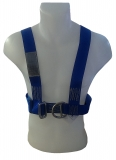 Sicherheitsgurt Olympia mit Lifebelt für 1 Person