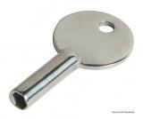 Ersatzschlüssel für Einfüllstutzen QuickLock Serie 20.366.xx