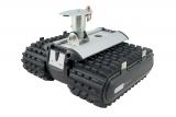 Camper Trolley Rangierhilfe CT2500 mit Standardhalterung