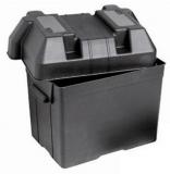 Batteriegehäuse 360 x 250 x 270 mm Aussenmaß ohne Gurt