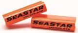 SeaStar Stabilizer Clips Satz von 2 Stück  Zentriert Zylinder während Trailerfahrt.