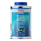 Liqui Moly Marine Benzin System Reiniger 500ml Dose