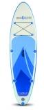 C4B SUP Board Set  S1 320 x 76 x 15cm