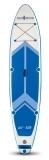 C4B SUP Board  K-Serie  K12, 365 x 81 x 15 cm