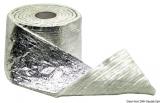 VETROTEX aus Glasfasern und Aluminiumfolie, Lärmschutz und Isolierung