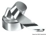 Rolle Aluminium Klebeband 50m x 50mm