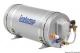 ISOTEMP Warmwasserbereiter Indel Webasto Marine40l