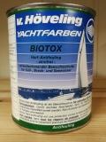 Höveling Antifouling Biotox D91 Schwarz 0,75l