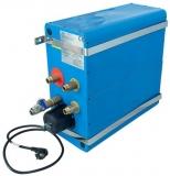 Warmwasserboiler rechteckig 20 Liter Leistung 850W von Albin Pump Marine
