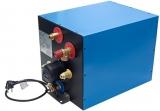 Warmwasserboiler quadratisch 22 Liter Leistung 850W (nur elektrisch) von Albin Pump Marine