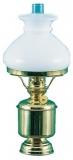 Tischlampe klein Petroleum