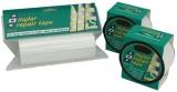 Mylar Repair Tape Reparaturtape für Segelfenster und Mylarsegel Breite 50mm
