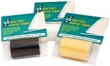 Dacron Wave Tape für alte Großsegel die zu schlagen beginnen Farbe gold