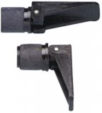 Verstellbarer Expansionsstopfen Ø 22 - 27 mm
