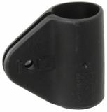 Schelle (A) ohne Endkappe, Mutter und Bolzen  TRAFLEX System 30 Typ A