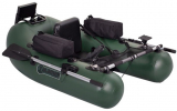Talamex Schlauchboot Greenline GLB170  Bellyboot