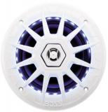 Lautsprecher MRGB65 200 Watt max LED-Multi-Color-Optionen von Boss Marine