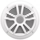 Lautsprecher MR6W 180 Watt max von Boss Marine weiß