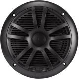 Lautsprecher MR6B 180 Watt max von Boss Marine schwarz