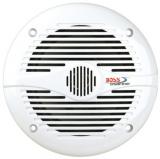 Lautsprecher MR50W 150 Watt max von Boss Marine weiß