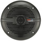 Lautsprecher MR50B 150 Watt max von Boss Marine schwarz