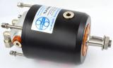 Hydraulik Pumpe von Hydrodrive TL2-30MRA with Anti-Feedback Max 80 bar