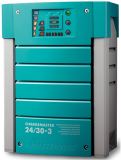 Ladegerät Mastervolt ChargeMaster 24/30-3, 24V 30A Anzahl der Batterieausgänge 3