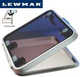 Modell 60 Luke OCEAN von LEWMAR mit Flanschprofil 25mm