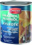 OWATROL INTERI ÖL 2,5 Liter