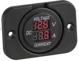 Digitaler Spannungsmeter, digitaler Amperemeter