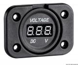 Digitaler Spannungsmeter digitales Voltmeter