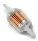 Kraftstoff Filter Benzin  Universal für Schlauch Ø 6- 8 mm bis 2000cc