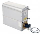 Warmwasserspeicher Rechteckig, Aluminium Leistung 500W Inhalt 20Liter