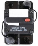 Thermomagnetische Sicherung für elektrische Ankerwinden für Motoren 60A