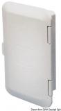 Aufbewahrungskasten aus UV-beständigem Luran, 240x145 mm