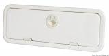Aufbewahrungskasten mit Schnappverschluss, 470x180 mm