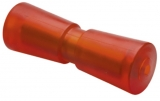 Kielrolle Polyurethan konisch 250mm