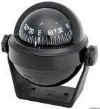 Riviera Kompass Stella mit Bügel schwarz