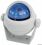 Riviera Kompass Stella mit Bügel grau