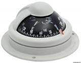Riviera Kompass COMET 2 grau, Aufbau horizontal