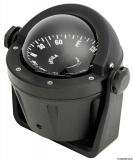 Riviera Kompass Vega mit Bügel schwarz Breite 139 mm