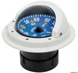 Riviera Einbaukompass Zenit 3 Zoll weiß Typ Hochgeschwindigkeit