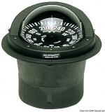 Riviera Kompass Einbaumodell 5 Zoll  Version Für Instrumententafeln oder Steuersäulen auf Segelbooten