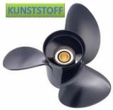 Propeller für Johnson Evinrude 7,30x 6R Kunststoff
