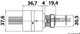 Zündschloss Universal für Aussenborder Mercury Mariner